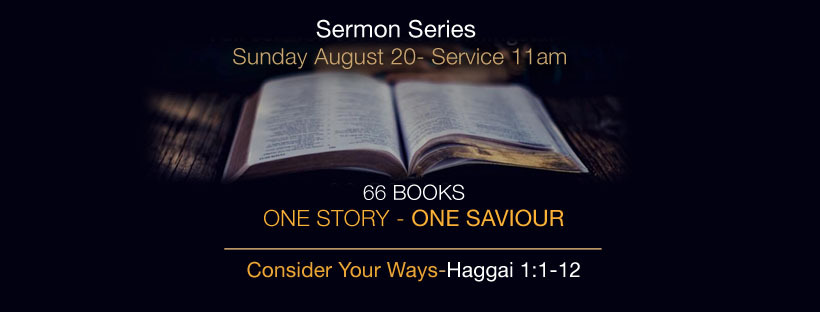 Sunday Sermon Series