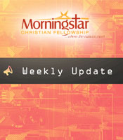 Morningstar weekly Update