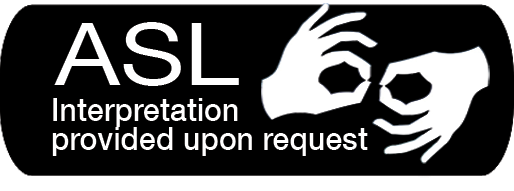 ASL Interpretation